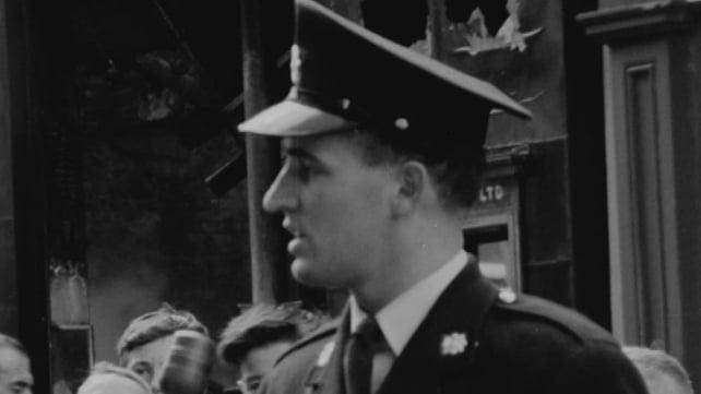 Garda Donal Gallagher (1963)