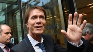 Cliff Richard won his privacy case against the BBC in the British High Court last month