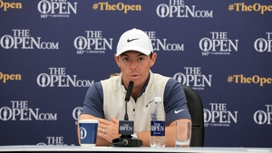 Rory McIlroy: 'I have had a decent career up to this point and I have a lot of time to add to the major tally'