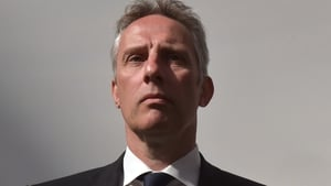 The DUP are currently carrying out an internal party investigation into Ian Paisley Jr's conduct