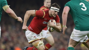 Sam Warburton has not played since leading the 2017 Lions to a drawn series against New Zealand last summer