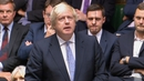 Boris Johnson insisted that checks away from the Northern Irish border and technical solutions were possible