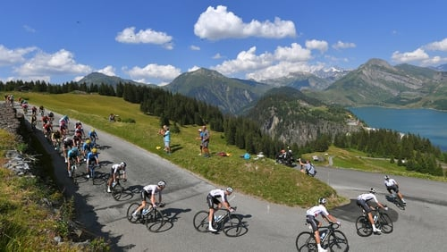 Authorities delay Tour de France call