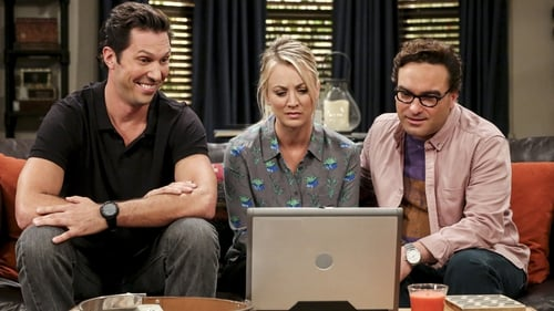 TV show the Big Bang Theory devoted an episode to Bitcoin in November 2017