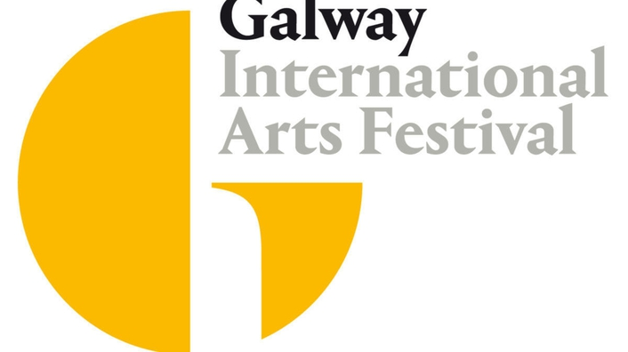 Live from the Galway International Arts Festival 2018