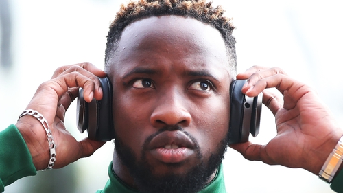 Moussa Dembele could be on his way out of Glasgow