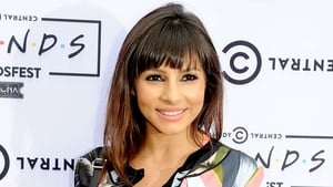 Roxanne Pallett had been racing her Minster FM breakfast show co-host Ben Fry when the accident occurred