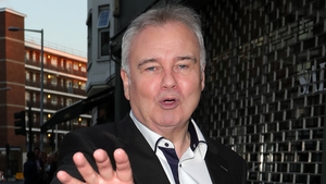 """Eamonn Holmes - """"All I know is there was a lot of love for me..."""""""