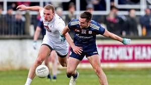 Kildare host Galway in Newbridge at 2pm on Sunday