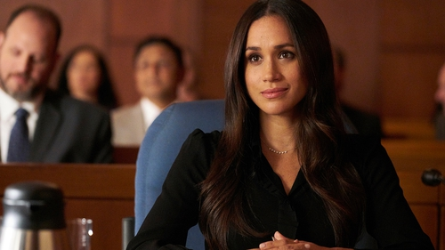 'Suits' Series Finale Makes Fun Reference to Prince Harry