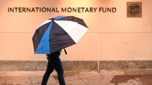 The IMF: providing countries with economic surveillance warnings for a rainy day