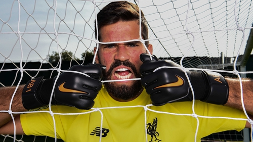 Alisson Becker is set to start for Liverpool against West Ham