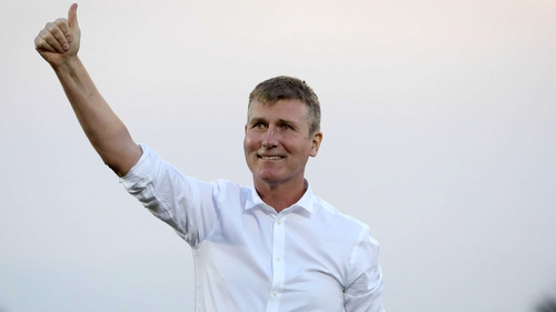 Stephen Kenny would consider the Ireland job the ultimate honour