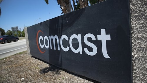 Comcat is still trying to expand its international footprint by acquiring 61% of European broadcaster Sky
