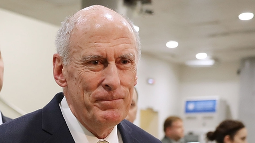 Dan Coats admitted he does not know what happened at the Trump-Putin summit