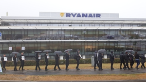 Ryanair has cancelled a further 16 flights for next Tuesday