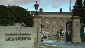 Garda Headquarters said it is aware of a potential legal action