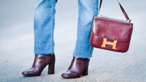 Hermes today posted a 9.6% rise in fourth quarter sales at constant exchange rates