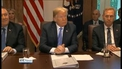 Donald Trump invites Vladimir Putin to  Washington