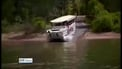 At least 11 people have died after tourist boat sinks in Missouri