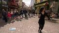 Galway International Arts Festival gets underway