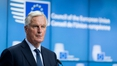 Backstop agreement central to Brexit deal - Barnier