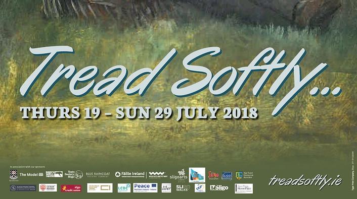 Tread Softly Festival, Sligo 2018