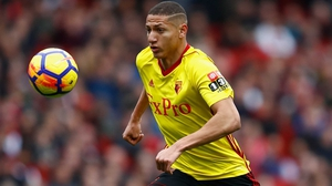 Richarlison could be heading for Goodison park