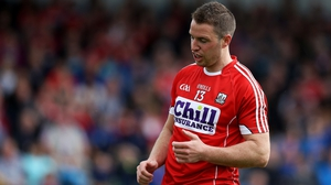 Colm O'Neill bows out with an All-Ireland title in 2010, three National League medals and as captain of an U21 All-Ireland winning Cork team in 2009
