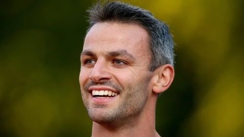 Thomas Barr ran 48.99 to finish third in the 400m hurdles in London