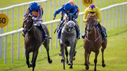 Racing From The Curragh