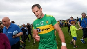 'Michael Murphy, Odhran Mac Niallais and these guys are really quality footballers.'