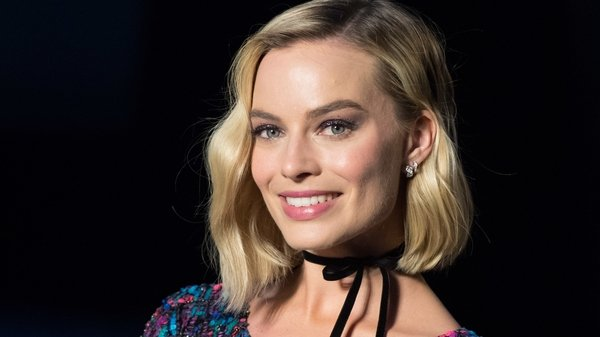 Margot Robbie is addicted to Love Island