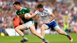 The Sunday Game Live: Monaghan v Kerry