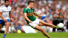 "Whelan: Monaghan ""bullied Kerry"" 
