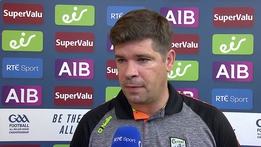 "Fitzmaurice: ""We could even have stolen it"" 
