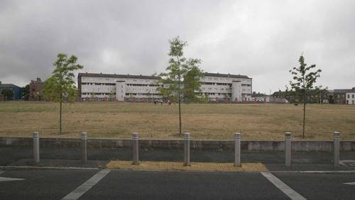 The country's first large-scale development of cost rental housing is planned for St Michael's Estate