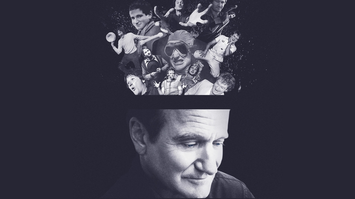 """Preview:  """"Come Inside My Mind"""", a documentary about Robin Williams"""