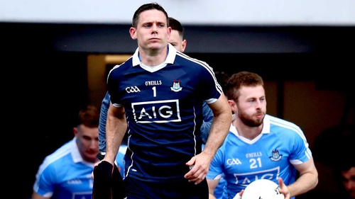 Stephen Cluxton - 197 not out