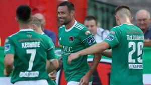 Cork City face Bray Wanderers