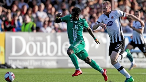 Chris Shields believes Dundalk's style suits European football