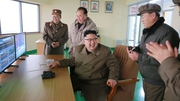Kim Jong-un says denuclearisation could be blocked 'forever'