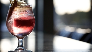 Spirits made up a 20.5% share of the alcohol product market in 2018