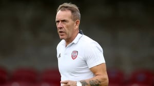 Kenny Shiels has a new role after leave Derry City last year