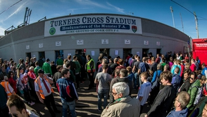 John Caulfield wants any possible Celtic tie to be played at Turner's Cross