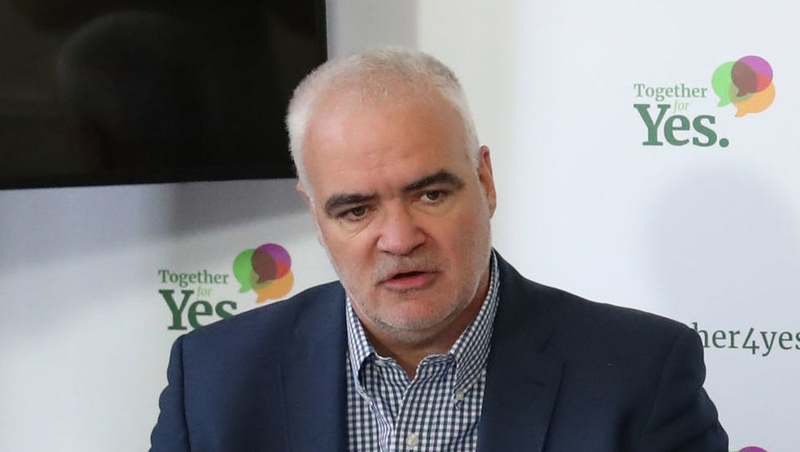 Barrister and political commentator Noel Whelan dies