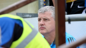Roscommon manager Kevin McStay will miss their last Super 8s game against Dublin.