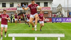 Galway know a draw against Monaghan will see them top their group
