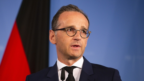 Germany's Foreign Minister Heiko Maas Britain cannot cherry-pick parts of the deal