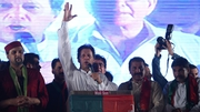 Imran Khan has promised to create millions of jobs and build world-class hospital and school systems in the mainly-Muslim country of 208 million people